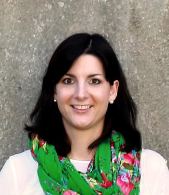 Christine Gersmann