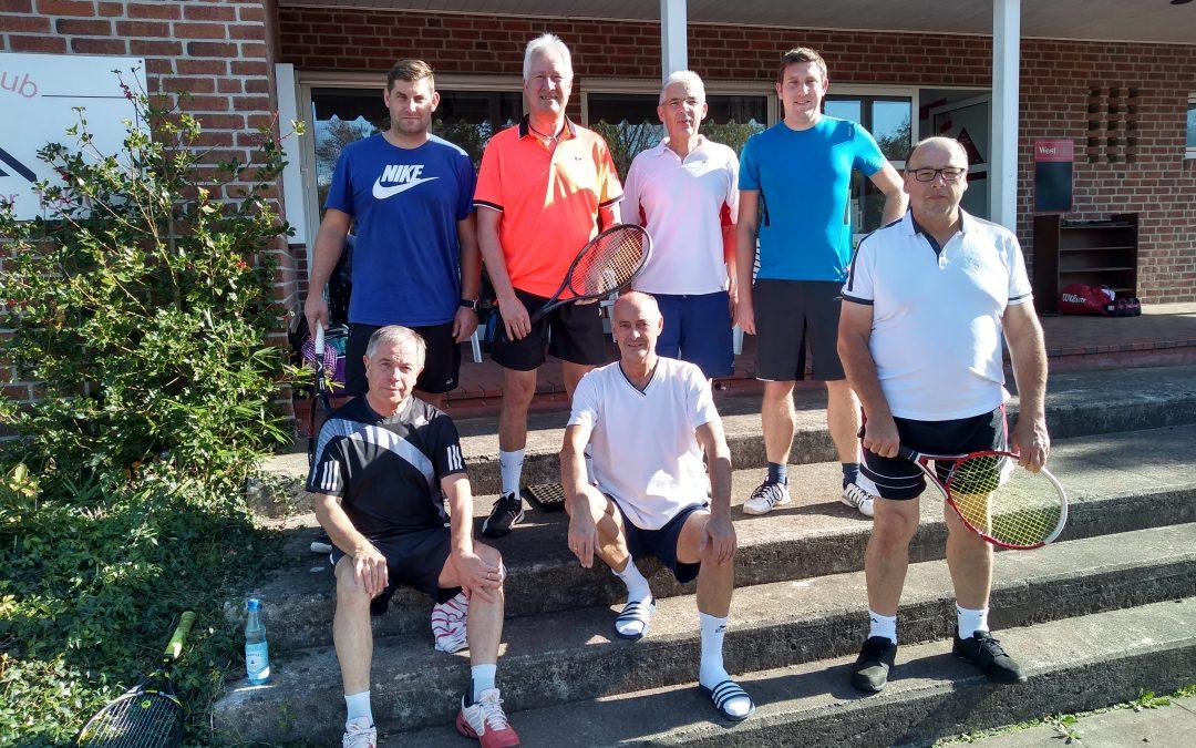 Tennisabteilung SuS Enniger, Donnerstagsrunde