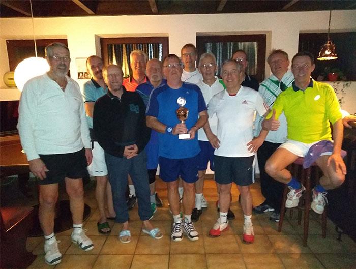 Moonlight Cup 2019