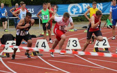 Deutsche Meisterschaften im Blockwettkampf der U16